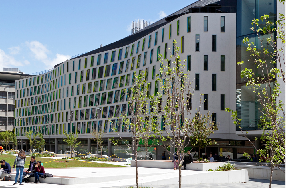 Thumbnail UTS Science and Graduate School of Health Building / 5