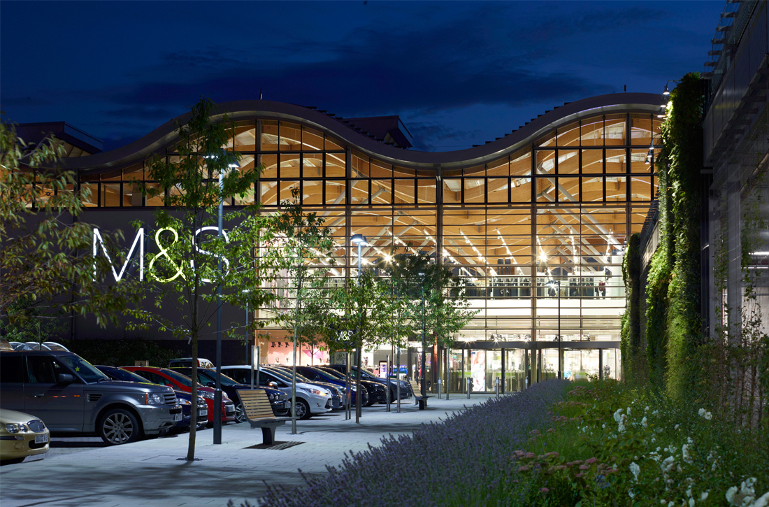 Thumbnail M&S Cheshire Oaks / 0