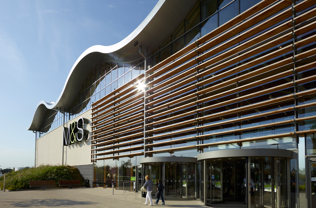 Thumbnail M&S Cheshire Oaks / 1