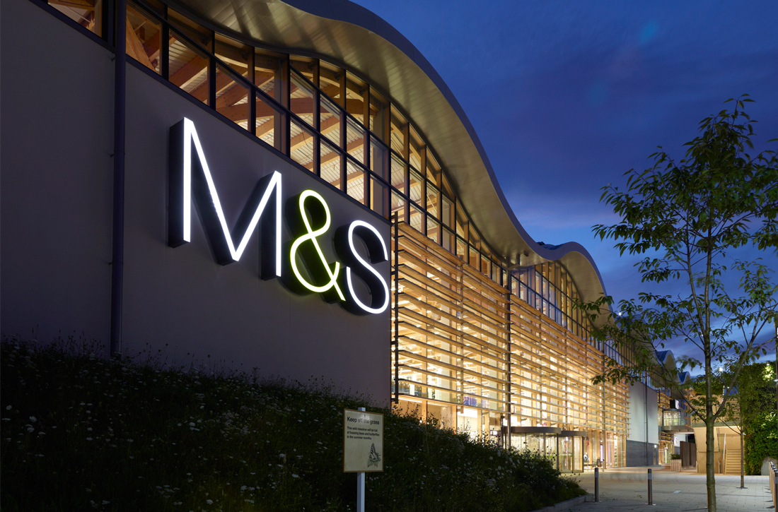 Thumbnail M&S Cheshire Oaks / 3