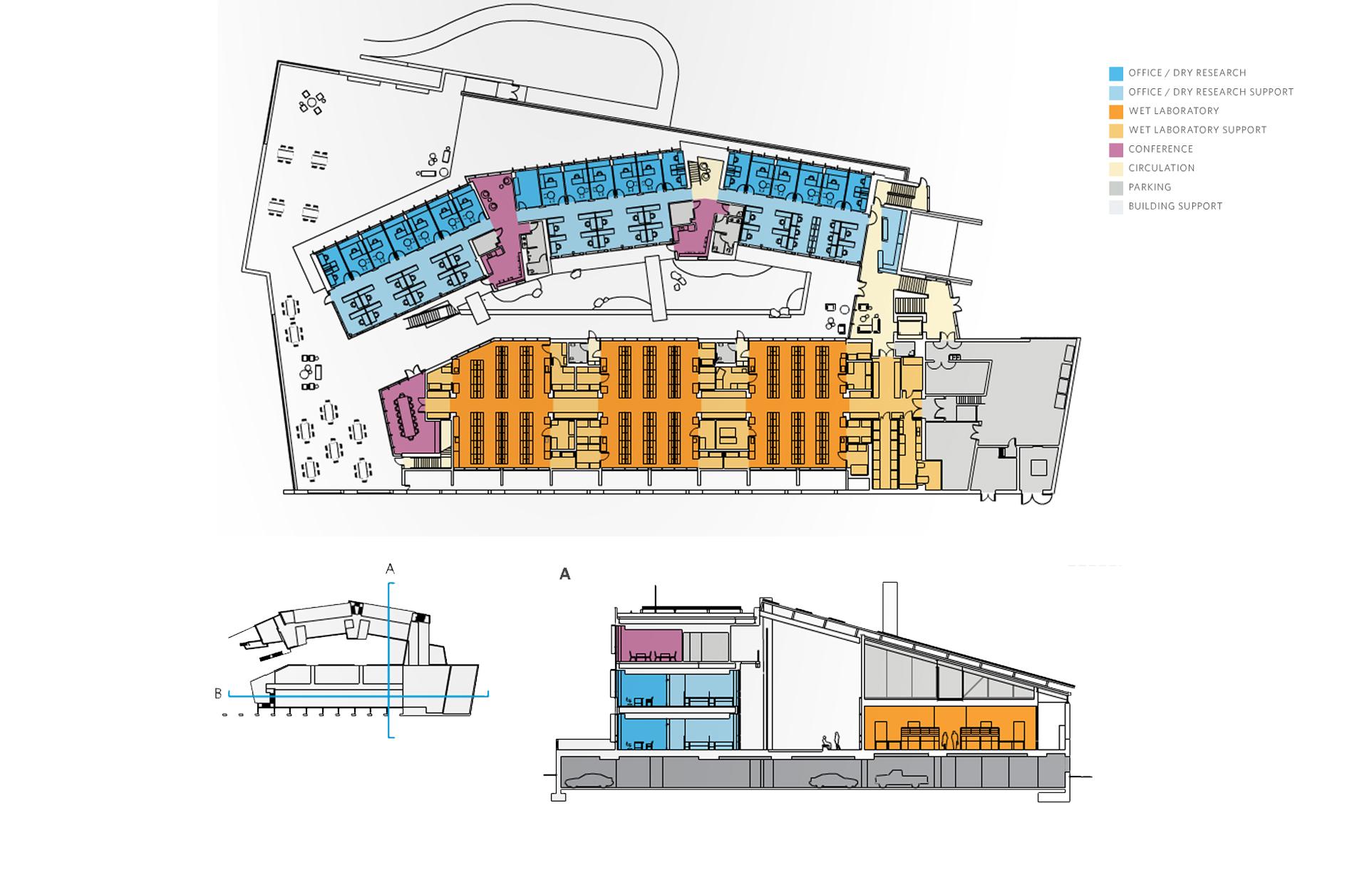 Thumbnail J.Craig Venter Institute / 7