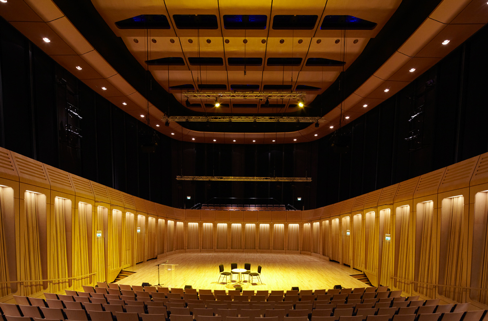 Thumbnail Royal Welsh College of Music and Drama / 8