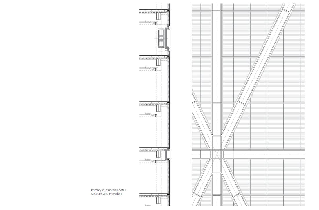 Thumbnail 201 Bishopsgate & The Broadgate Tower / 10