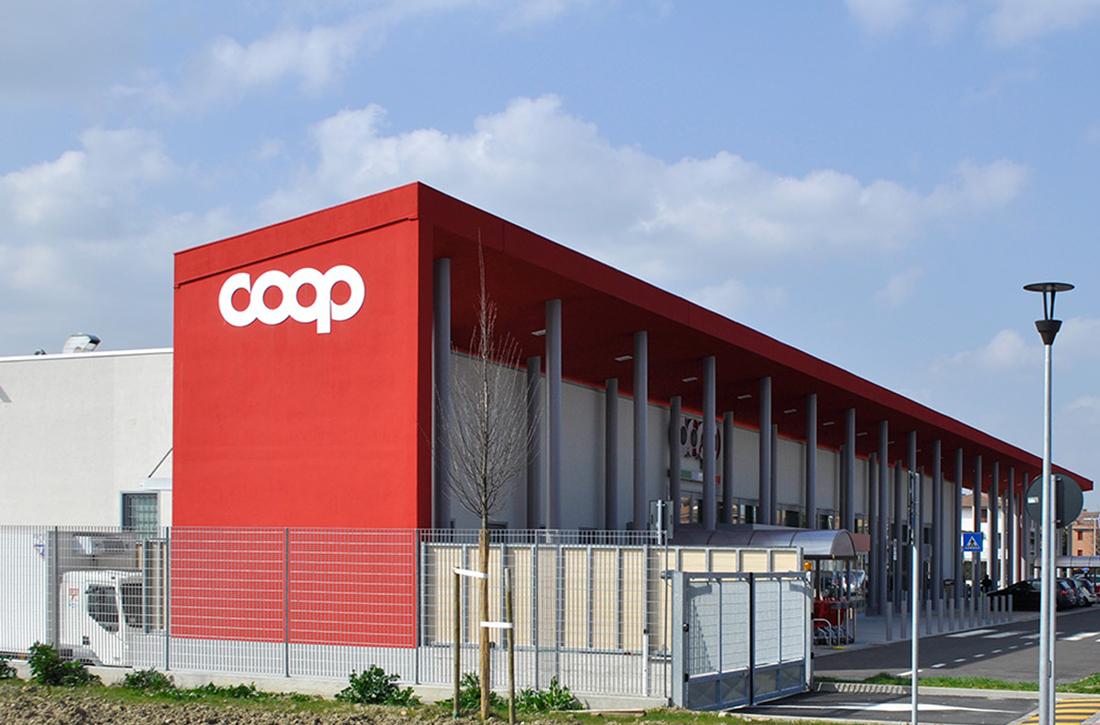 Thumbnail Coop Carpi / 1