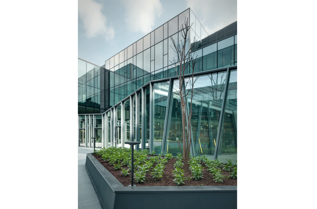 Thumbnail Nestlé Headquarters / 0