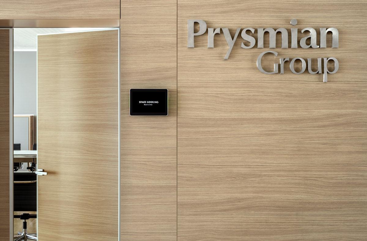 Thumbnail Prysmian HQ / 0