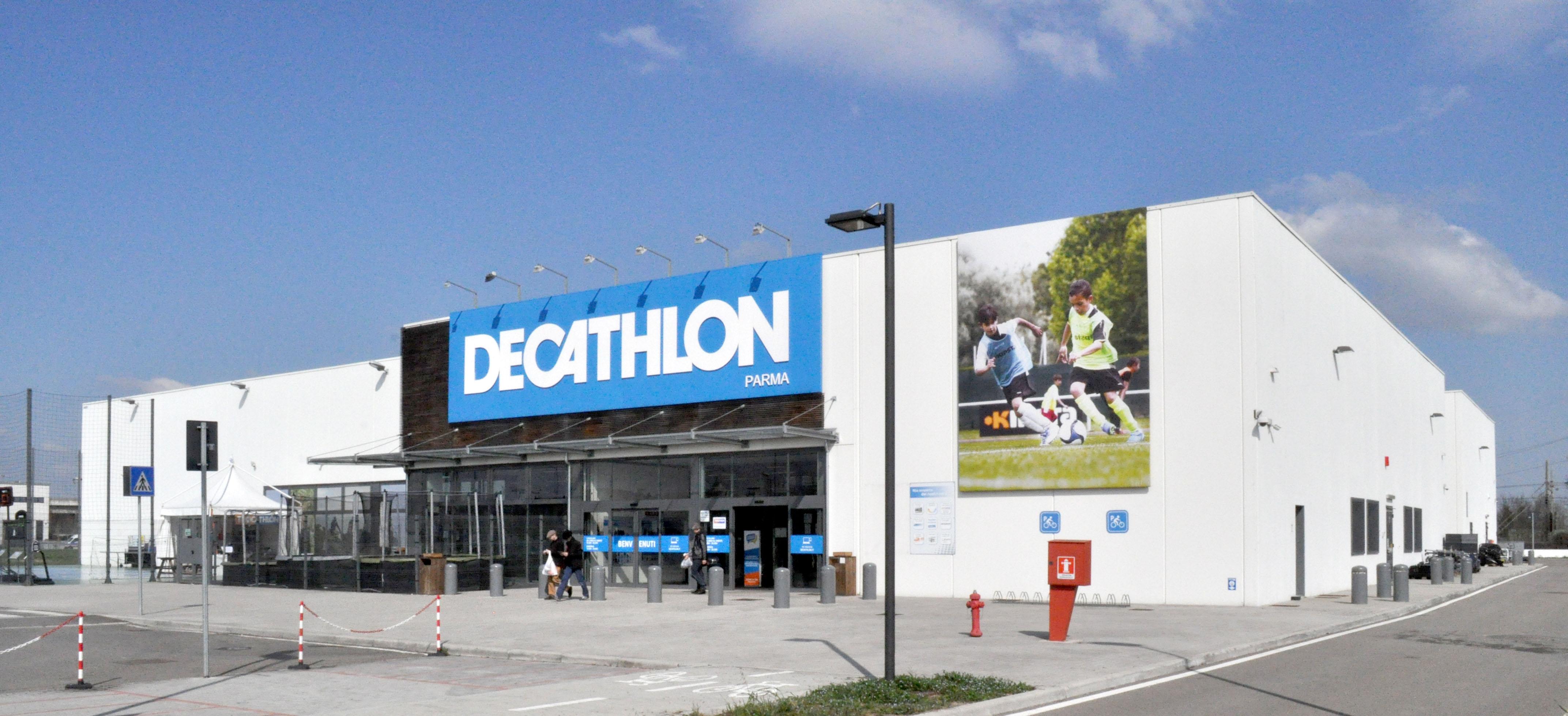Thumbnail Decathlon Parma / 5