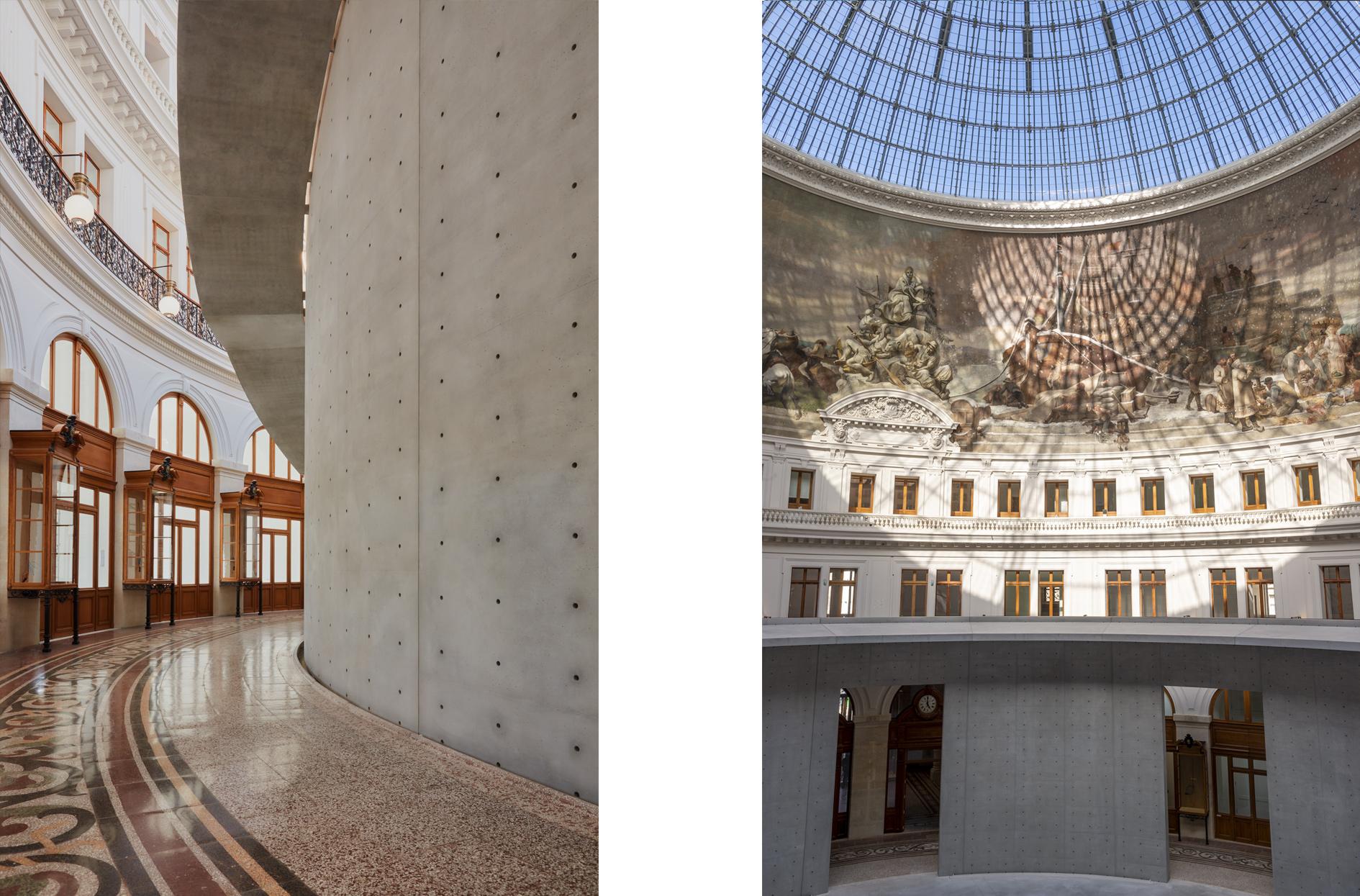 Thumbnail Bourse de Commerce Pinault Collection / 3