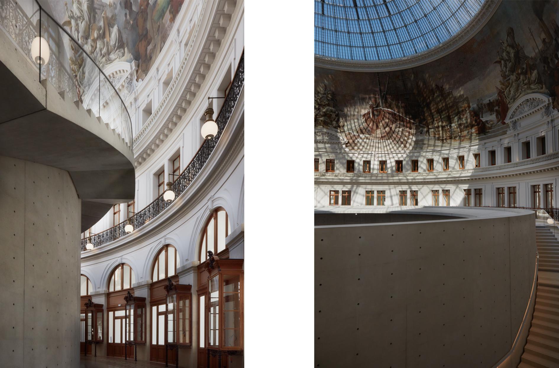 Thumbnail Bourse de Commerce Pinault Collection / 5