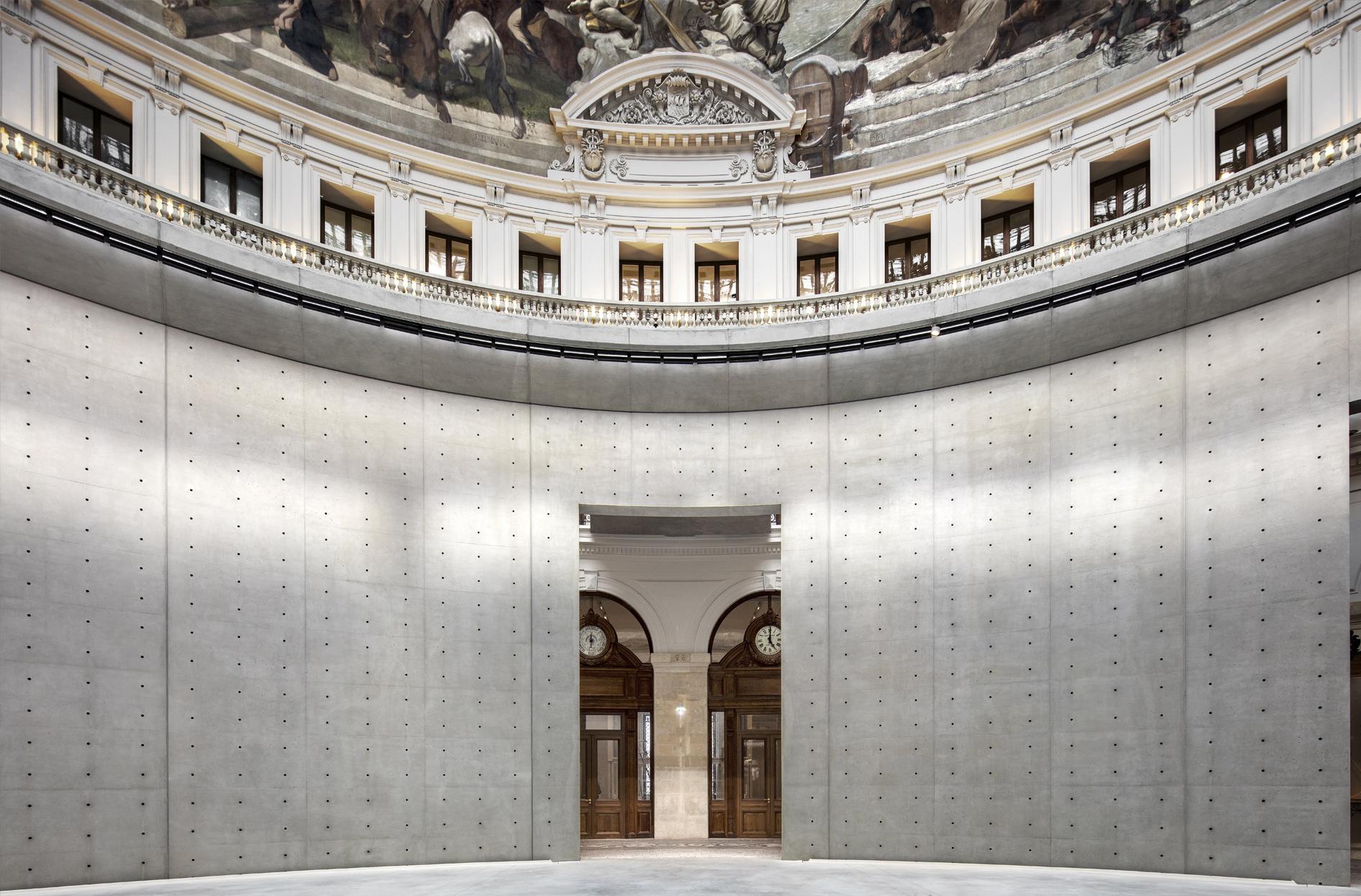 Thumbnail Bourse de Commerce Pinault Collection / 6