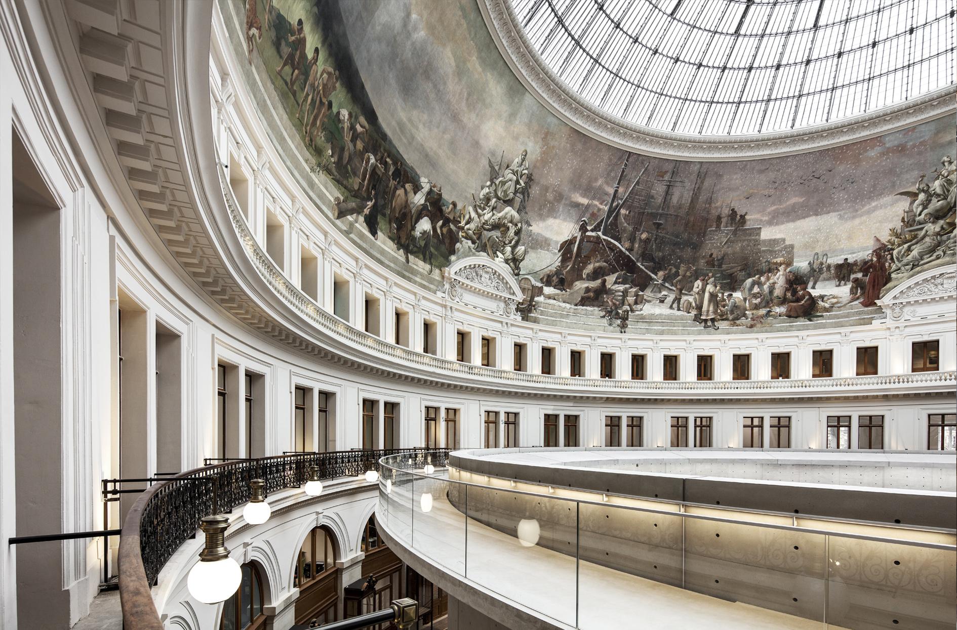 Thumbnail Bourse de Commerce Pinault Collection / 7