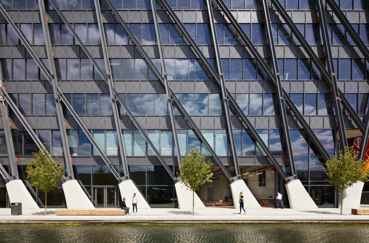 Thumbnail Brunel Building / 7