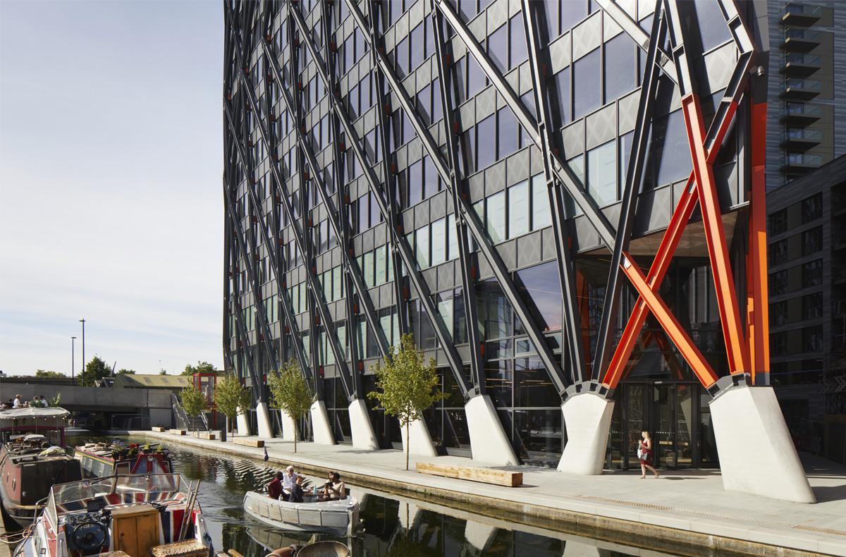 Thumbnail Brunel Building / 12