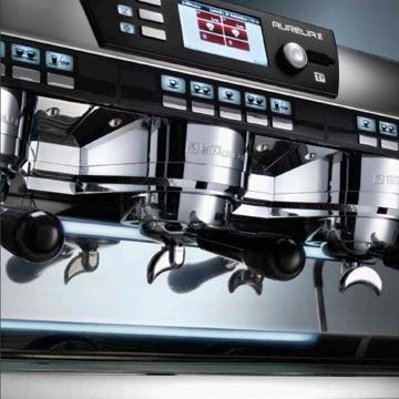 Thumbnail Aurelia II Espresso Machine - Nuova Simonelli / 0
