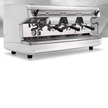Appia II Espresso Machine - Nuova Simonelli