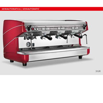Thumbnail Appia II Espresso Machine - Nuova Simonelli / 0