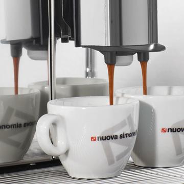 Thumbnail Prontobar Touch Espresso Machine - Nuova Simonelli / 0