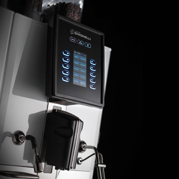 Thumbnail Talento Mix Espresso Machine - Nuova Simonelli / 0