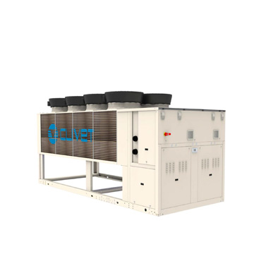 Thumbnail SPINchiller³ FC air-cooled chiller with free cooling
