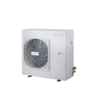 Thumbnail Air water heat pump for heating, cooling and DHW Clivet SPHERA-T Comfort 2