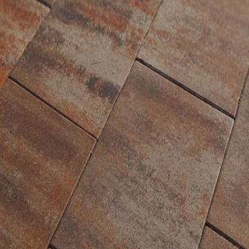 Thumbnail Serie Design - Dual layer concrete pavers  / 0