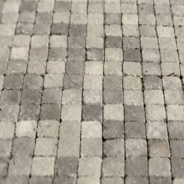 Thumbnail Serie Anticati - Dual layer concrete pavers  / 0