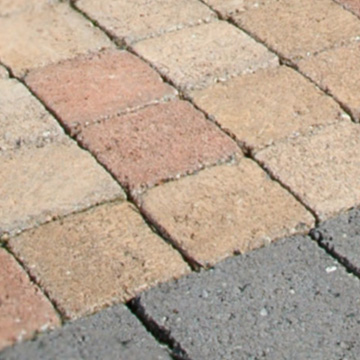 Thumbnail Serie Anticati – Mono layer concrete pavers / 0
