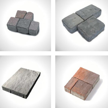 Thumbnail BioTi Ecopav - photocatalytic pavers / 0