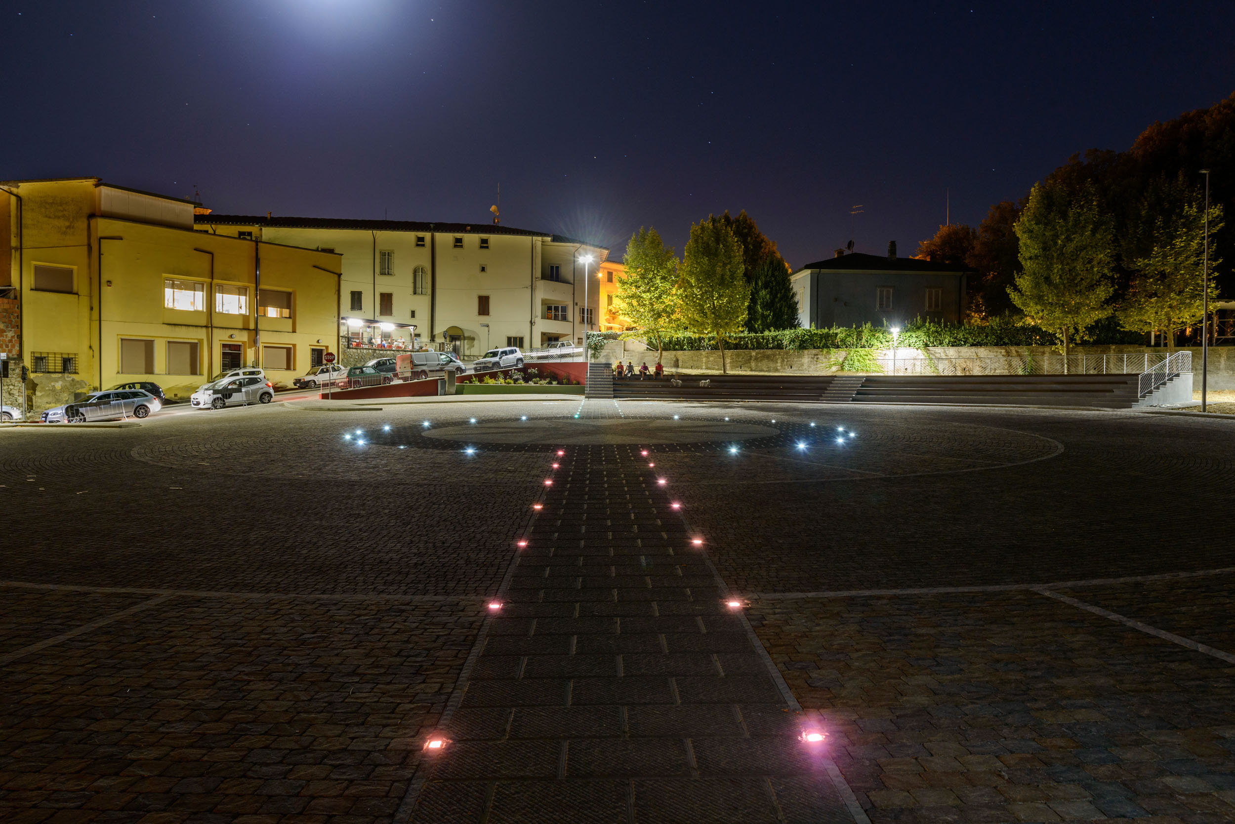Thumbnail Paver LED - luminous paver block / 0