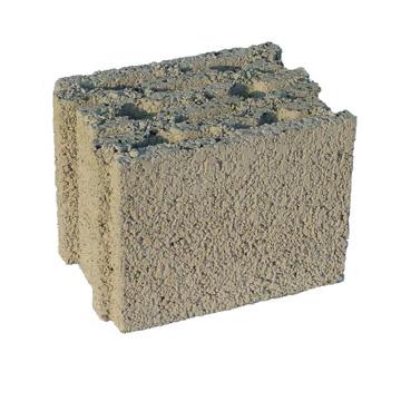 Thumbnail Lecablocco Sound-insulating Bioclima / 0