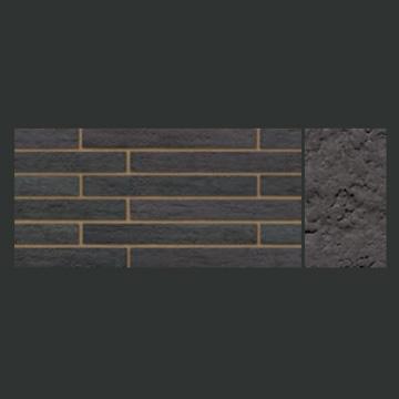 Thumbnail Linear Black Vestige / 0