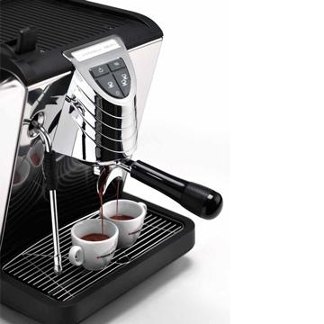 Thumbnail Oscar II Espresso Machine - Nuova Simonelli / 0