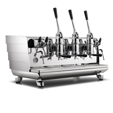 Thumbnail VA358 White Eagle Leva Espresso Machine - Victoria Arduino