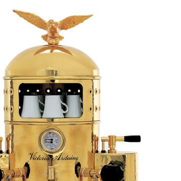 Venus Bar Espresso Machine - Victoria Arduino