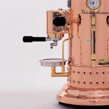 Thumbnail Venus Bar Espresso Machine - Victoria Arduino / 0