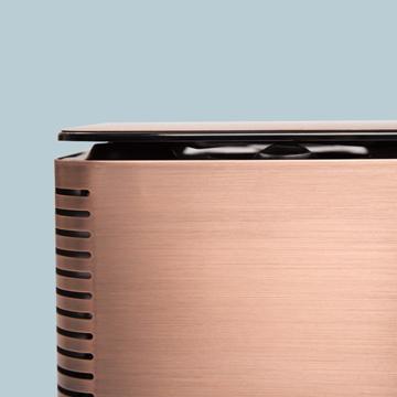 Thumbnail CUBE - Air sanitisation device / 0
