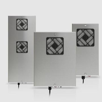 Thumbnail STEEL - Air sanitisation device / 0