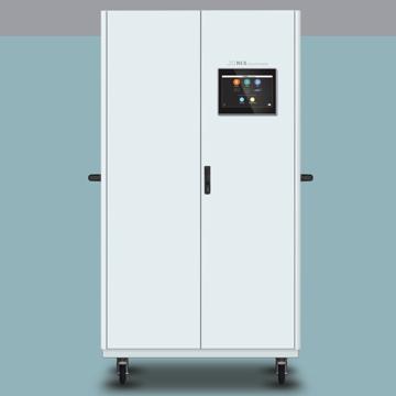 Thumbnail MAXIMATE - Air sanitisation device / 0