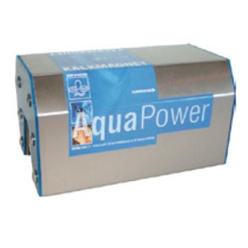 Thumbnail AQUApower limescale trasformer - size L / 0