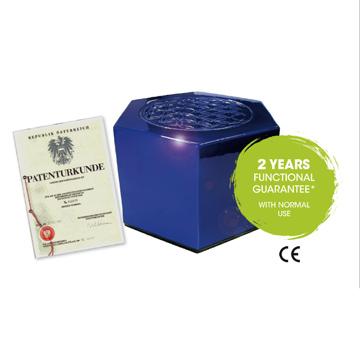 Thumbnail VITA Tronic - electromagnetic smog protection