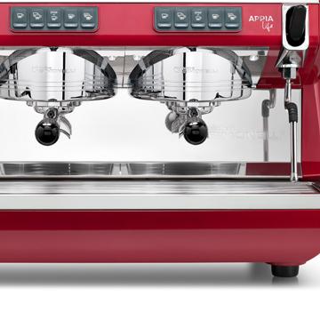 Appia Life Espresso Machine