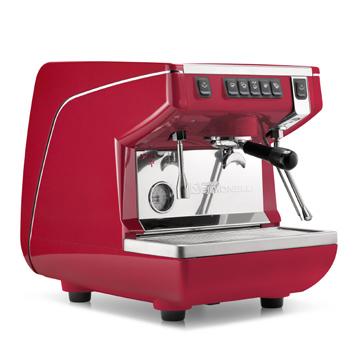 Thumbnail Appia Life Espresso Machine / 5