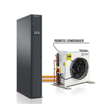 NRCD-NRDV - Rack Cooling Solution - HIREF