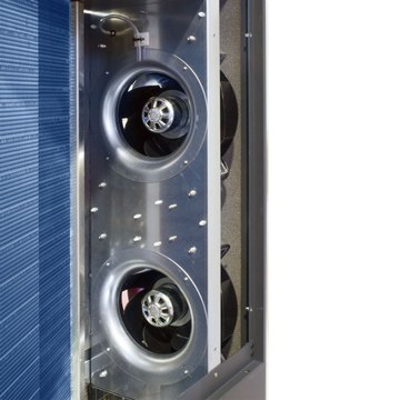 Thumbnail NRCD-NRDV - Rack Cooling Solution - HIREF / 0