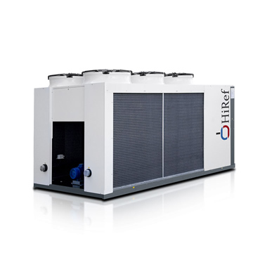 Thumbnail MHA_HS - Air cooled heat pump - HIREF / 0