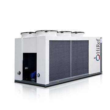 Thumbnail MHA_FS - Air cooled heat pump - HIREF / 0