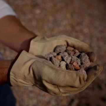 Thumbnail Ricoeso 20/63 recycled coarse aggregate - RICOESO