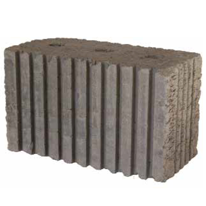 Ecoterre™ Earth Brick Large