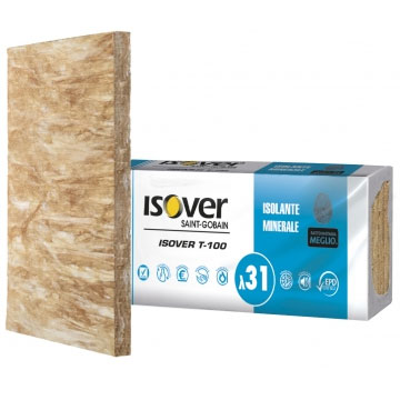 Isover T-100 - ISOVER_SAINT-GOBAIN