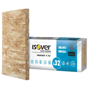 Isover T-70 - ISOVER_SAINT_GOBAIN